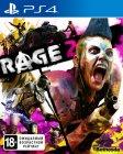 Игра для PS4 Bethesda Rage 2
