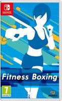 Игра для Nintendo Switch Nintendo Fitness Boxing