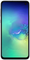 Смартфон Samsung Galaxy S10e Аквамарин (SM-G970F/DS) фото