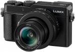 Компактный фотоаппарат Panasonic Lumix DC-LX100M2EE