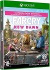 Игра для Xbox One Ubisoft Far Cry: New Dawn. Superbloom Edition