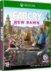 Игра для Xbox One Ubisoft Far Cry: New Dawn