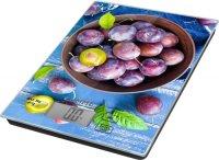 Кухонные весы Lumme LU-1342 Спелая слива