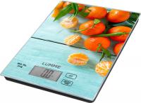 Кухонные весы Lumme