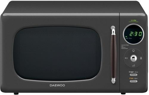 Купить Микроволновая печь Daewoo, KOR-669RS
