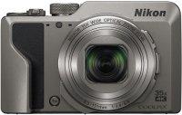 Компактный фотоаппарат Nikon Coolpix A1000 Silver