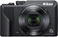 Компактный фотоаппарат Nikon Coolpix A1000 Black