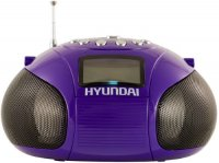 Магнитола Hyundai H-PAS100