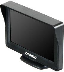 Телевизор Автомобильный телевизор Digma DCM-430 Ужур