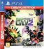 Игра для PS4 EA Plants vs Zombies: Garden Warfare 2 Hits (234-00882)