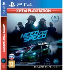Игра для PS4 EA Need For Speed Hits (Хиты PlayStation)