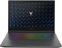 Игровой ноутбук Lenovo Legion Y740-17ICHg (81HH000DRK)
