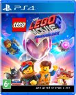 Игра для PS4 WB LEGO Movie 2 Videogame