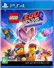 Игра для PS4 WB LEGO Movie 2 Videogame