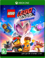 Игра для Xbox One WB LEGO Movie 2 Videogame