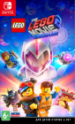 Игра для Nintendo Switch WB LEGO Movie 2 Videogame
