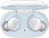 Беспроводные наушники с микрофоном Samsung Galaxy Buds SM-R170 Cream