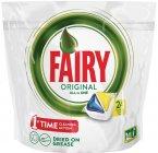Капсулы для посудомоечных машин Fairy Original All in One, 24 шт (81670420)
