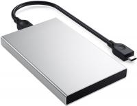 Купить Контейнер для жесткого диска Satechi, External HDD Enclosure (ST-TCDES)