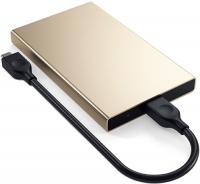 Купить Контейнер для жесткого диска Satechi, External HDD Enclosure (ST-TCDEG)