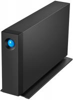 LACIE 4TB D2 PROFESSIONAL (STHA4000800)