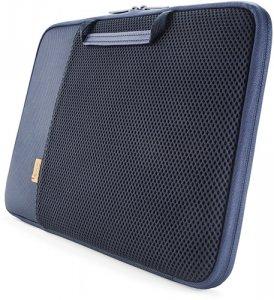 Cozistyle Aria Smart Macbook 13 Air/Pro Retina Dark Blue