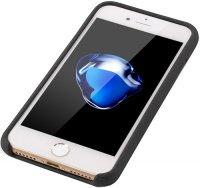 Чехол Cozistyle Green Case для iPhone 8/7 Black (CGLC7010)