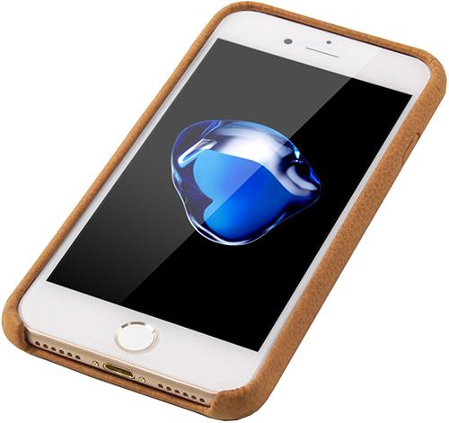 Чехол Cozistyle Green Case для iPhone 8/7 Tan (CGLC7018)