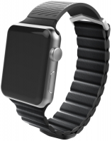 Ремешок X-Doria Leather Hybrid для Apple