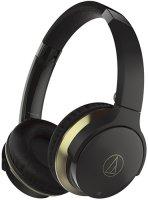 Беспроводные наушники Audio-Technica ATH-AR3BT Black