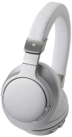 AUDIO-TECHNICA ATH-AR5BT WHITE/SILVER  фото