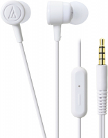 AUDIO-TECHNICA ATH-CKL220IS WHITE  фото