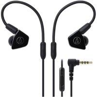 Наушники Audio-Technica ATH-LS50iS Black