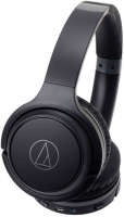AUDIO-TECHNICA ATH-S200BT BLACK/GRAY  фото