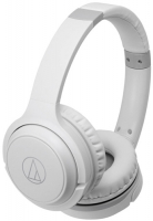 AUDIO-TECHNICA ATH-S200BT WHITE  фото