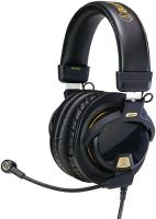 Купить Игровые наушники Audio-Technica, ATH-PG1