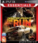 Игра для PS3 Медиа Need For Speed The Run Essentials
