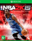 Игра для Xbox One Take Two NBA 2K15