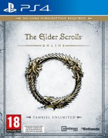 Игра для PS4 Bethesda Elder Scrolls Online: Tamriel Unlimited