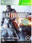 Игра для Xbox 360 EA Battlefield 4 Classics