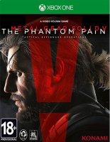 Игра для Xbox One Konami Metal Gear Solid V: The Phantom Pain