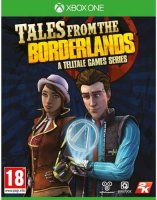 Игра для Xbox One Take Two Tales From The Borderlands