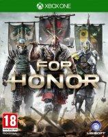 Игра для Xbox One Ubisoft For Honor