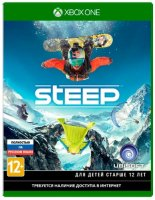 Игра для Xbox One Ubisoft Steep