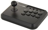 Аркадный стик HORI Fighting Stick Mini для PS4 (PS4-043E) фото
