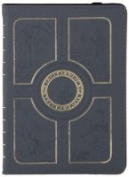 Чехол для электронной книги Vivacase Book Grey (VUC-CBK03-gr)