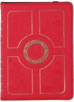 Чехол для электронной книги Vivacase Book Red (VUC-CBK05-r)