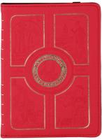 Чехол для электронной книги Vivacase Book Red (VUC-CBK05-r) чехол для электронной книги vivacase vpb с611cgreen