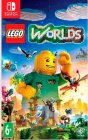 Игра для Nintendo Switch WB Lego Worlds