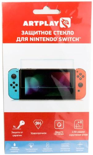 Защитное стекло Artplays для Nintendo Switch (NS-1003)